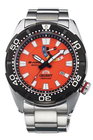 WV0201EL|M-FORCE|商品紹介|オリエント時計