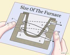 homemade kilns metal melting | Build a Metal Melting Furnace for Casting Step 1 Version 2.jpg