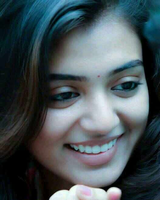 Beautiful Nazriya