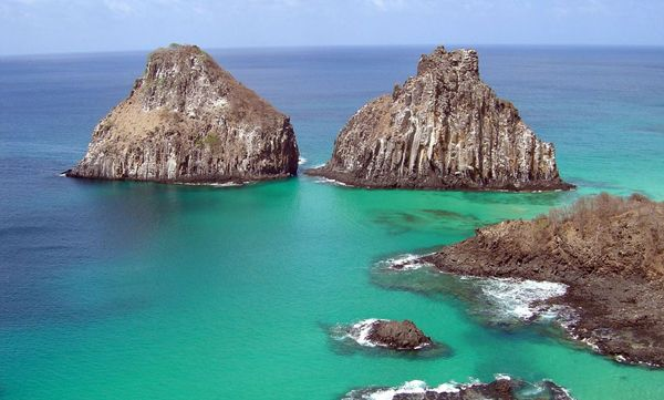 Brazilian Vacation Packages | Travel Package to Fernando de Noronha - Brazil - Discover Travel