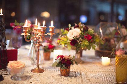 Salon du mariage : Tend'm fleur de mars bordeaux