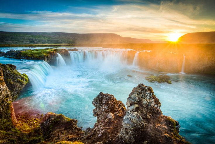 2 or 3nt 4* Iceland & Flights deal in Holidays Enjoy a two or three-night getaway in mesmerising Iceland.   With return flights from Gatwick, Stansted, Heathrow or Luton.   Stay at the 4* Grand Hotel Reykjavik or 4* Hotel Reykjavik Centrum.  See the breathtaking scenery and enjoy the vibrant night life.   Valid for travel on selected dates from 17th Feb-21st Jun 2017 (see Fine Print for...
