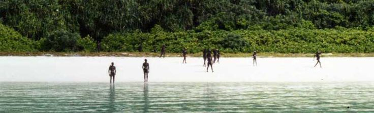 North Sentinel Island: A Timeline Of The World's Most Isolated Tribe