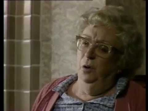 A Cream Cracker under the Settee - Thora Hird - Talking Heads - YouTube