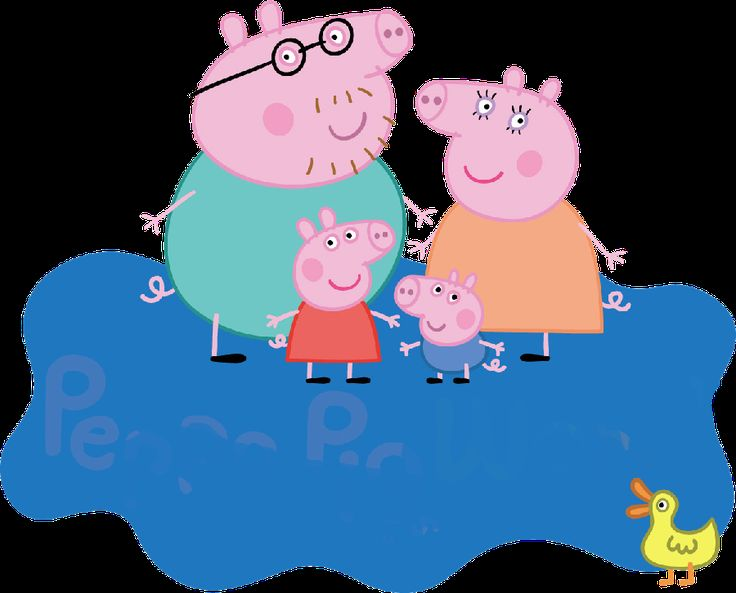 Pin By James Berry On Peppa Pig With Images Pig Pictures