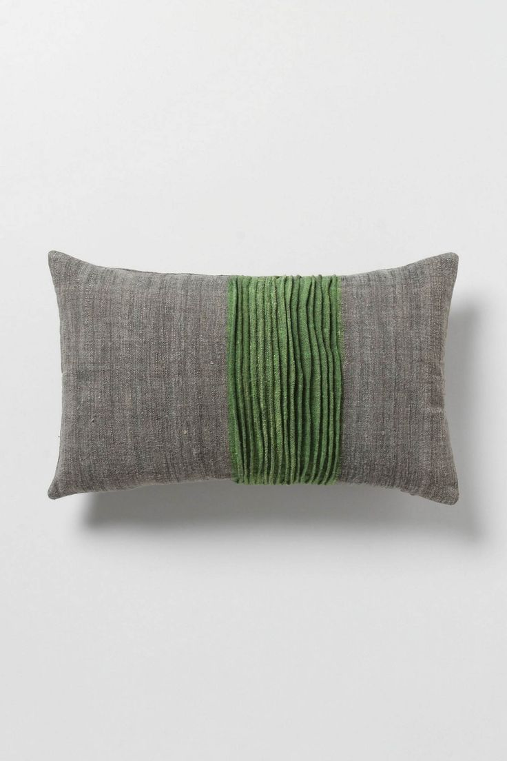pillow - looks like it would be simple enough. going to give this a try.