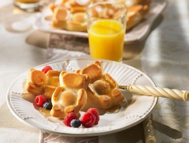 #Breakfast_Recipes,  To  start your day at a healthy and nutritive note is certainly desired by every single one. Thus, you need to make sure the meal with which you are staring off your day is nutritive plus easy to make. Among the range of exotic Breakfast Recipes, here is one flavorsome recipe that is not only light on calorie count but also high in nutrition.