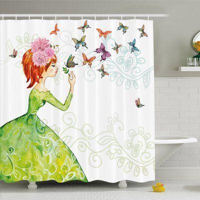 17 beste ideeën over Butterfly Shower Curtain op Pinterest ...