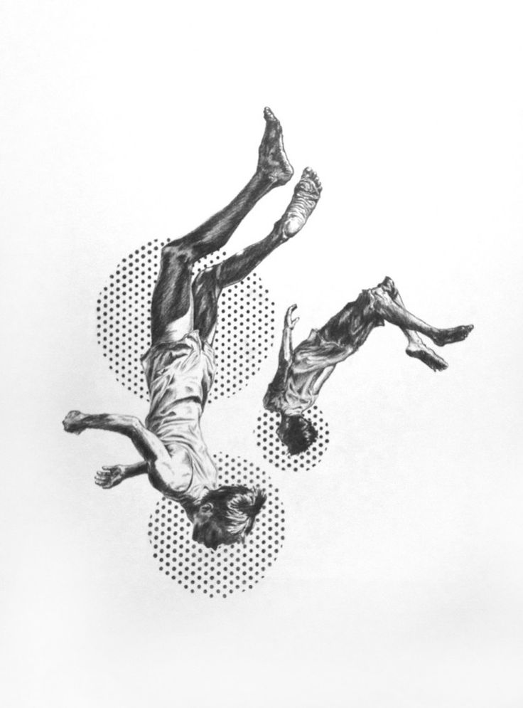 Summer Art Fridays: Artist James Zdaniewski   For our fifth weekly highlight in our Summer Fridays collaboration with ArtInfo, we chose the work of James Zdaniewski, whose drawing immediately reminded us of what it felt like to spring off a diving board and be suspended momentarily in the air. After checking in with Zdaniewski for the interview below, we found out that it was just that experience that inspired him to create the sketch, which will be turned into a mixed media collage.