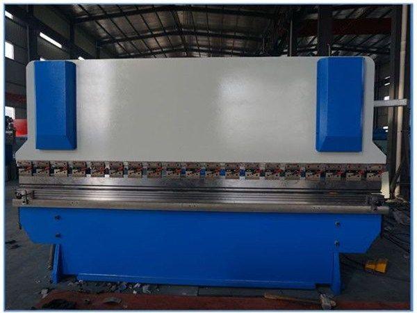 Hydraulic Sheet Metal Press Brake Wc67y 250 4000 In Melbourne Image Of Hydraulic Sheet Metal Press Brake Press Brake Machine Press Brake Hydraulic Press Brake