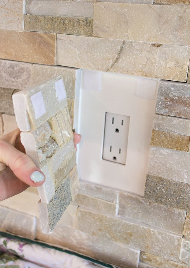 Best 25 outlet covers ideas on pinterest electrical outlet on install electrical outlet brick wall Wire Electrical Outlet Three Wire Switch to Outlet