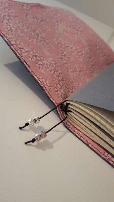 Midori Bullet Journal Diy Tutorial Bastelideen Nahen