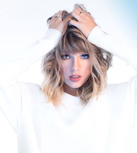 NEW Reputation Photo shoot