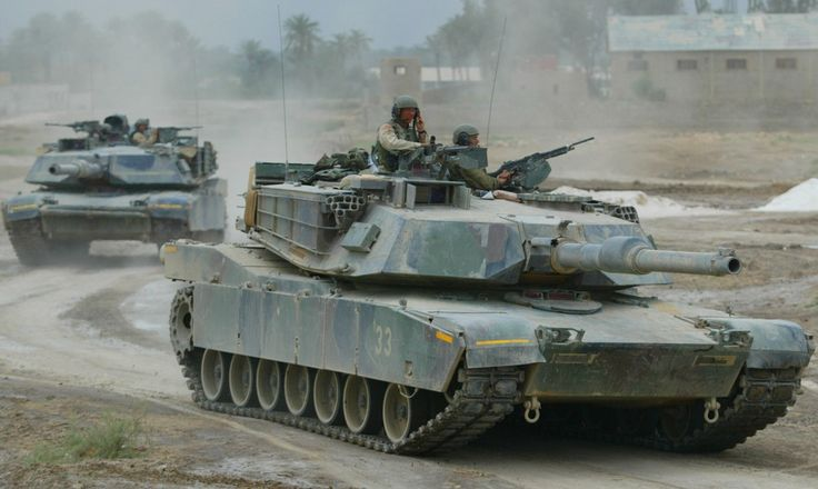 M1 Abrams Tank 3 major versions of the M1 Abrams have actually been deployed, the M1, M1A1, and M1A2, integrating improved armament, defense and electronic devices. These improvements and other upgrades to in-service tanks, have actually permitted this long-serving automobile to stay in front-line service. In addition, advancement for the enhanced M1A3 variation has actually been known given that 2009.