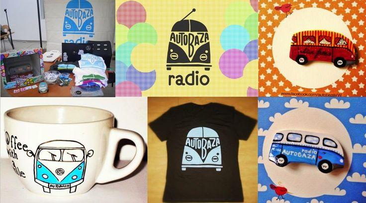 Autobaza Radio e in charge cu muzica bună și surprizele la Wonder Boutique!