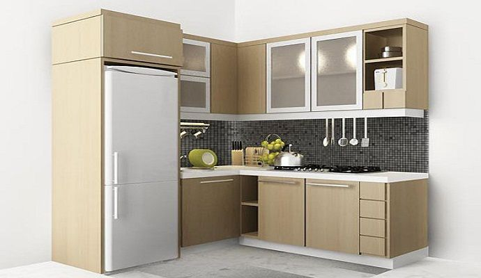 Lemari dapur rta trendy gambar 7 home design ideas for Daftar harga kitchen set aluminium