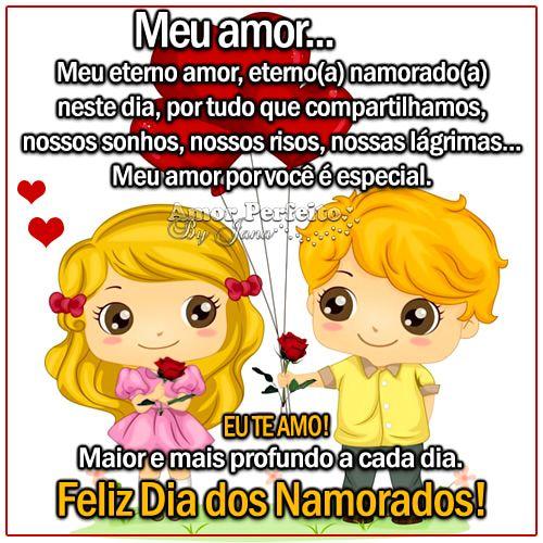 Dia dos Namorados Imagem 2