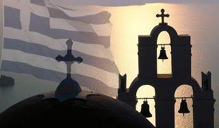 ΟΛΥΜΠΙΑΚΗ ΦΛΟΓΑ: Η συντριπτική πλειοψηφία των Ελλήνων πιστεύουν στο...
