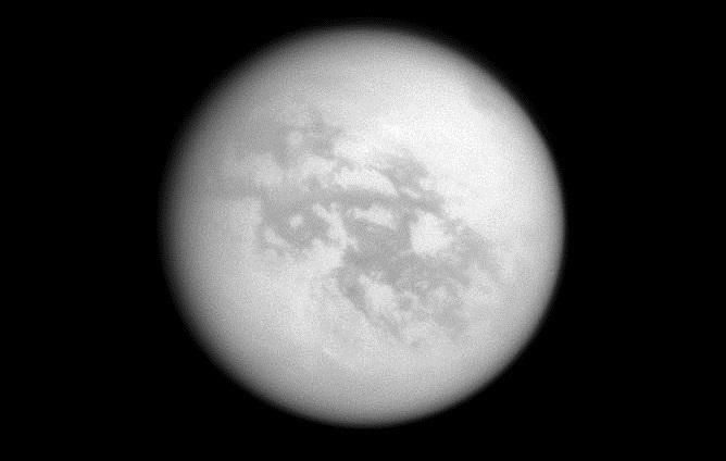 Aliens On Titan: Landing A Spacecraft On Moon's Lakes Will Be Easy | International Business Times