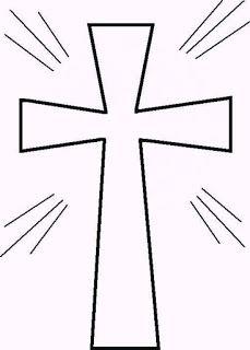 Νηπιαγωγείο, το πρώτο μου σχολείο: Τα Πάθη του Χριστού