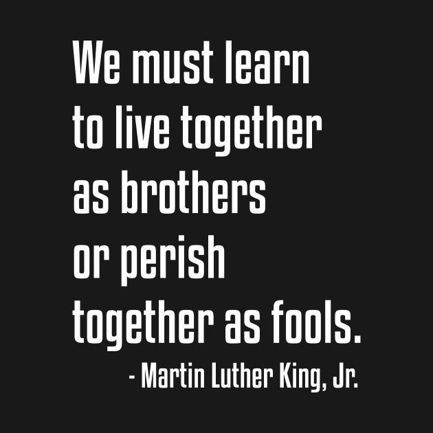 Inspiring Quote Mlk Quotes Wisdom Quotes Quotes By Emotions