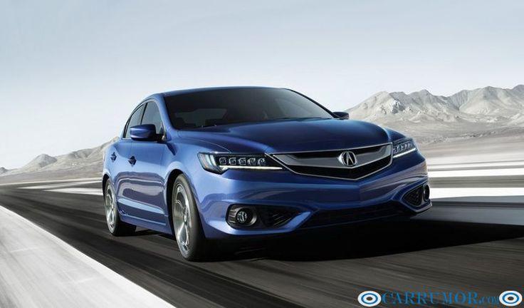 2019 Acura ILX Release Date, Change, Price, Design and Specs Rumor - Car Rumor