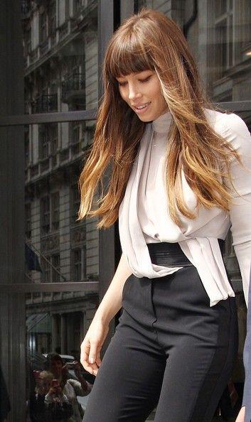 Jessica's hair ❤❤❤