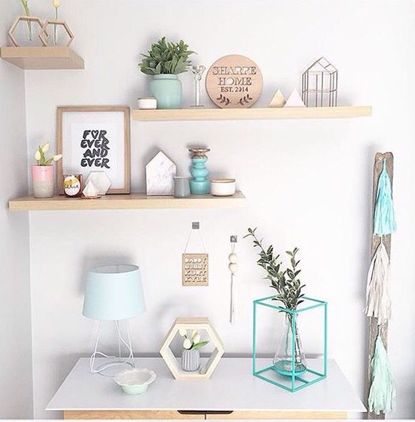 High Quality Home Decor Items, Tom Pastel, Shades