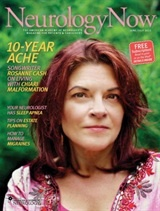 Roseanne Cash's battle with Chiari Malformation .... June-july 2012 - Volume 8 - Issue 3