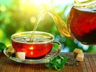 Dieta fulger. Bea trei cani din acest ceai si scapi de colacei - Mobile Ele.ro