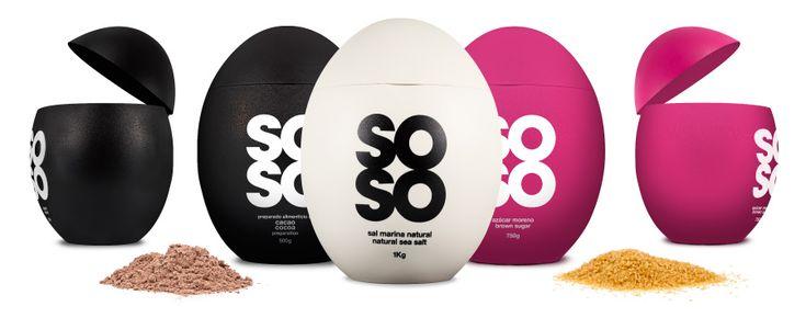 Venta de azúcar natural y cacao soluble gourmet España | Soso Factory