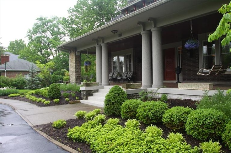 Front Yard Landscaping Yard Landscaping Outdoor 400 x 300