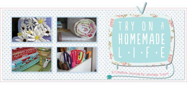 Tryon A HomeMade Life