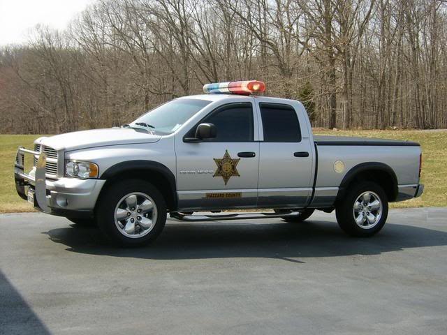 hazzard county patrol car | Hazzard County Sheriff Department Uniform Shop! Email: Hazzardonebay@ ...