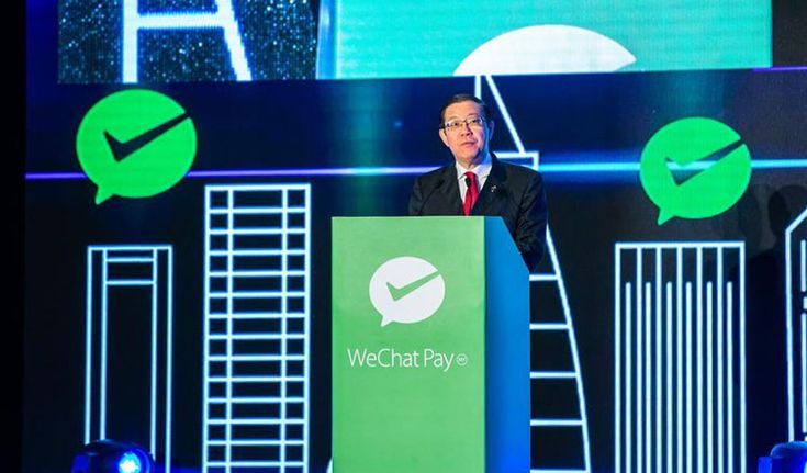 WeChat Pay will help prepare Malaysia for the digitalisation   Malaysia. Digital. Social media