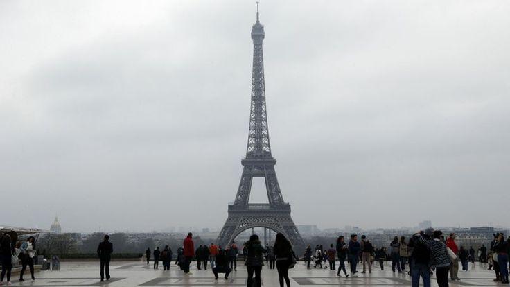 Pollution : une amélioration dimanche en Ile-de-France