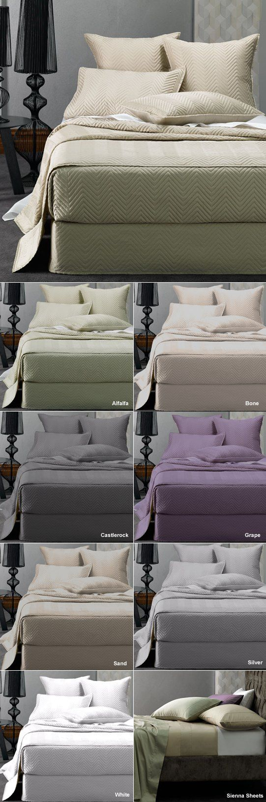 Sienna by Linen House