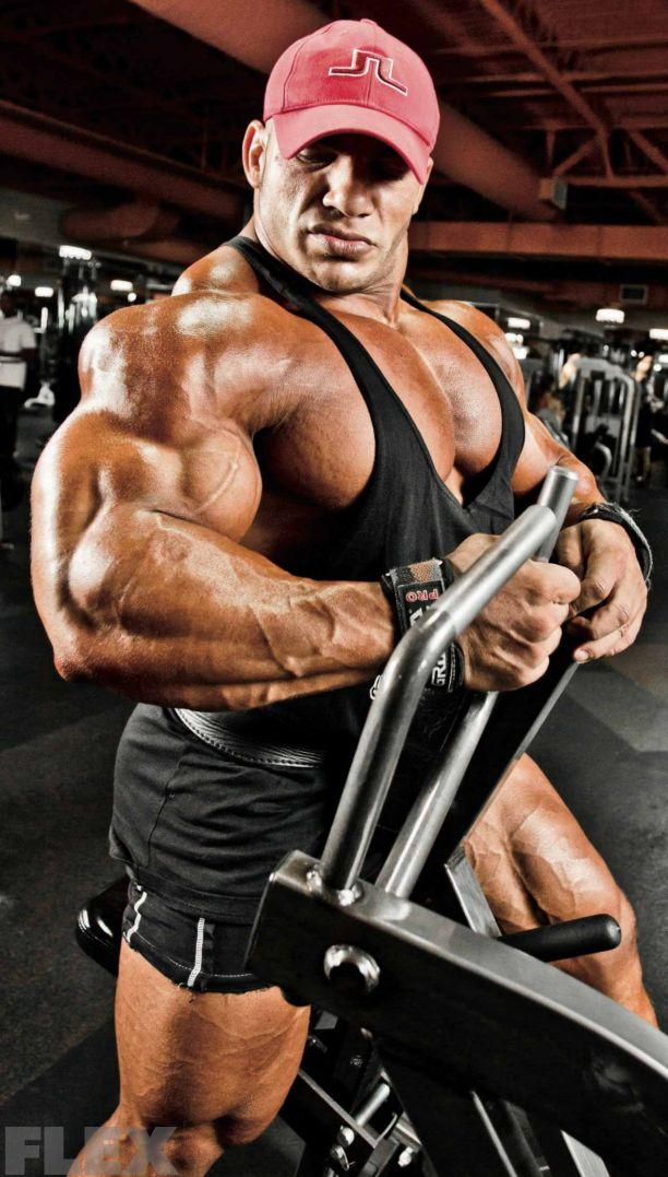 Big Ramy S Six Essential Exercises Bodybuilding Workouts Daily Workout Muscle Fitness