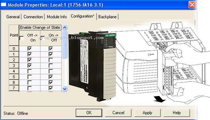 Features and Benefits of 1756 ControlLogix Input/Output (I