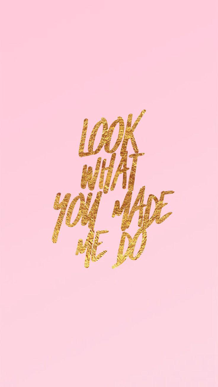 Taylor Swift #LWYMMD Lyric #pink #quote #wallpaper|pinterest:llexxus