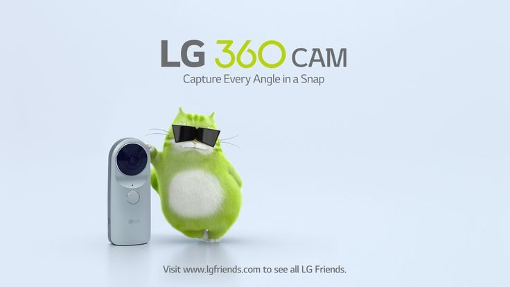 Awesome LG G5 2017: 360videocamara.com/...  Videos Check more at http://technoboard.info/2017/product/lg-g5-2017-360videocamara-com-videos/