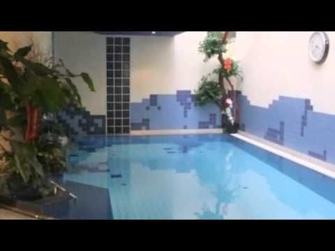 Salina Hotel - Bad Soden am Taunus - Visit http://germanhotelstv.com/salina Centrally located close to the banking metropolis of Frankfurt yet far enough removed to escape the hustle and bustle of the city lies the Salina Hotel. -http://youtu.be/HKdZiQy-A9I