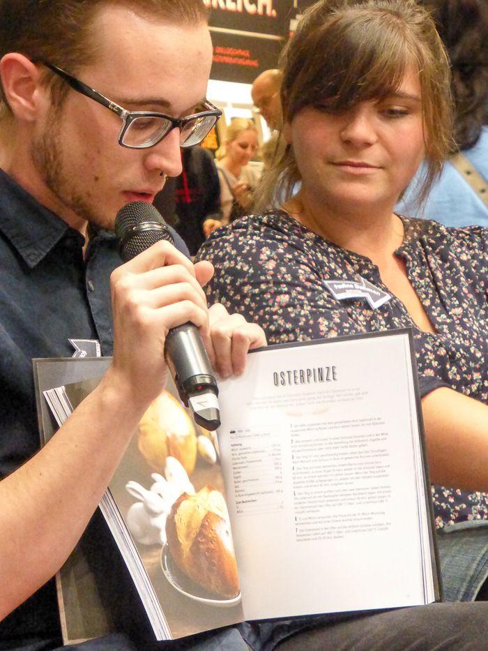 Pearl's Harbor: Frankfurter Buchmesse Nachlese plus GEWINNSPIEL