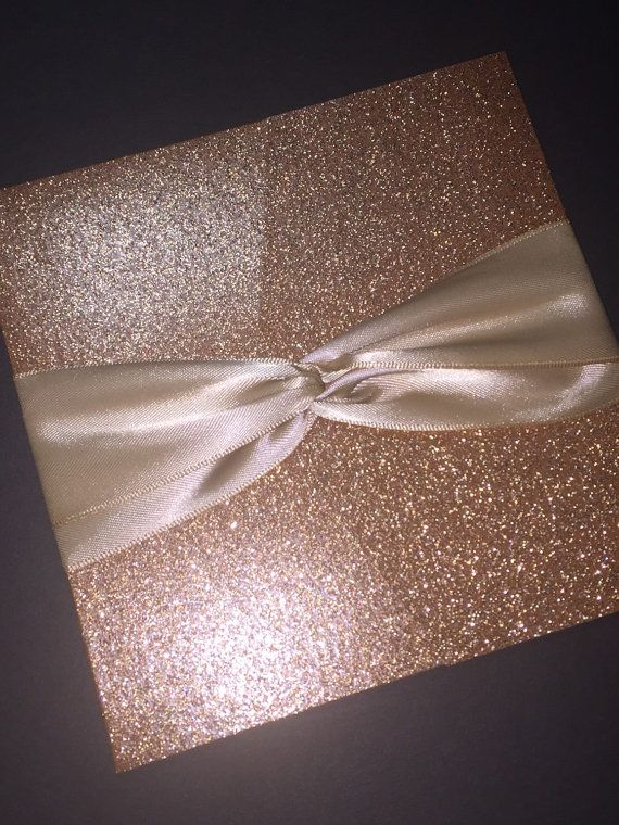 Hey, I found this really awesome Etsy listing at https://www.etsy.com/listing/241852236/rose-gold-glitter-and-foil-wedding