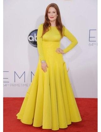 Julianne Moore #Emmys2012.