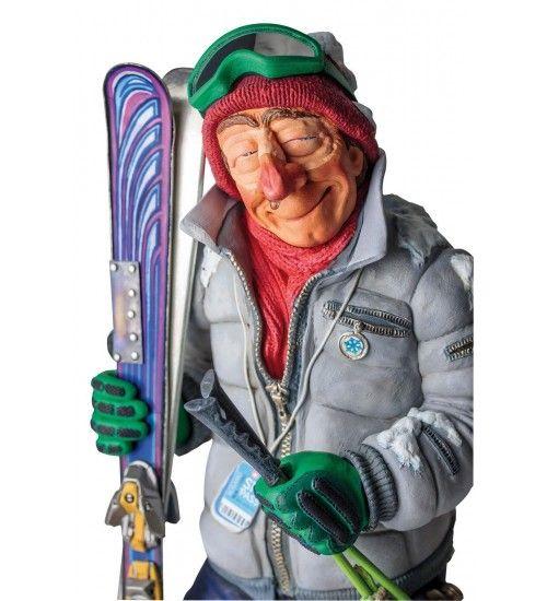 Forchino Biblo | Kayakçı