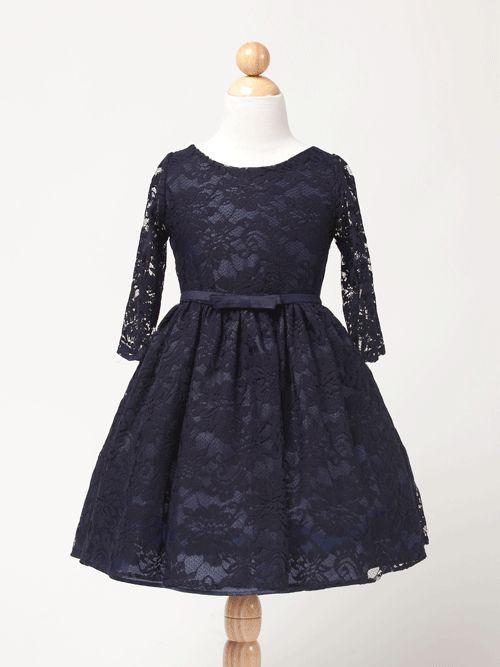 1000  ideas about Navy Lace Dresses on Pinterest - Lace dresses ...