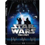 Star Wars Trilogy (Widescreen Theatrical Edition) (DVD)By Harrison Ford            56 used and new from $85.12
