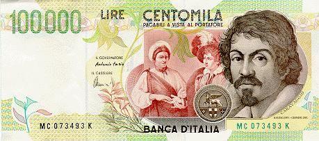 Italian Lira | More about Italian Lira
