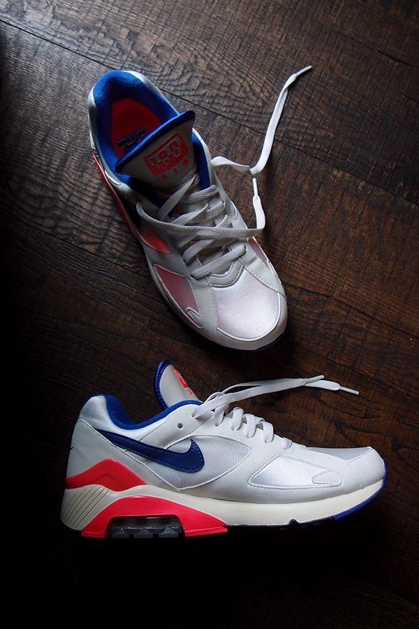 Nike Air 180 OG